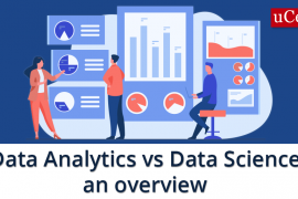 Data analytics vs Data Science