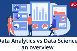 Data analytics vs Data Science