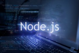 Node.js Web App