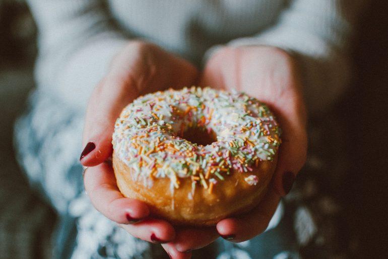 donut plots