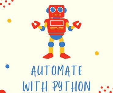automate python